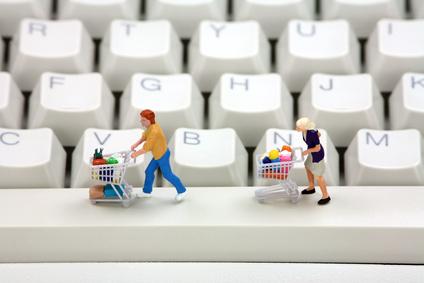 Торговля в интернет
